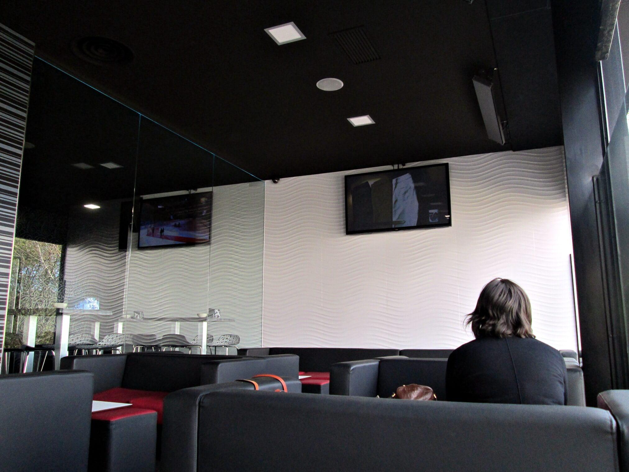 Restaurante Royal TYM