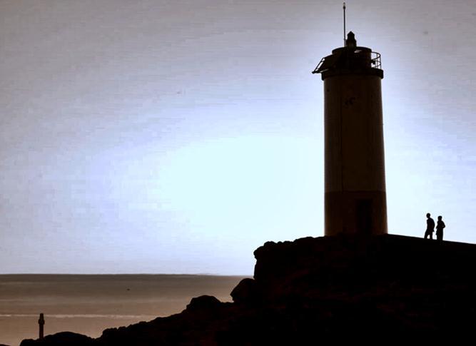 Faro do Roncudo
